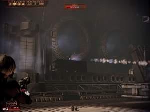 Mass Effect 2 : Jedore bleibt oben verschanzt, kümmern Sie sich um sie erst zum Schluss.