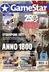 Cover GameStar 08/2018