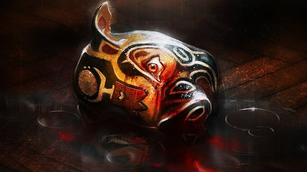 Amnesia: A Machine for Pigs - Test-Video zum Horror-Adventure