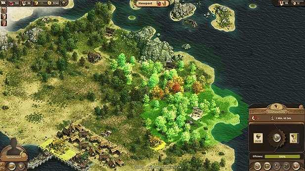 Anno Online - Preview-Video ansehen