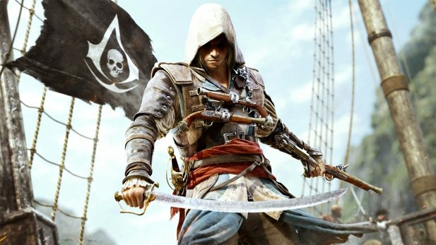 Assassin's Creed 4: Black Flag - Test-Video zur PS4 / Xbox 360-Version