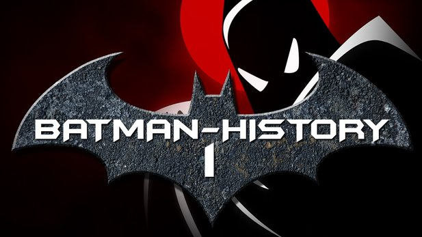 Video: Batman-Spiel-Historie