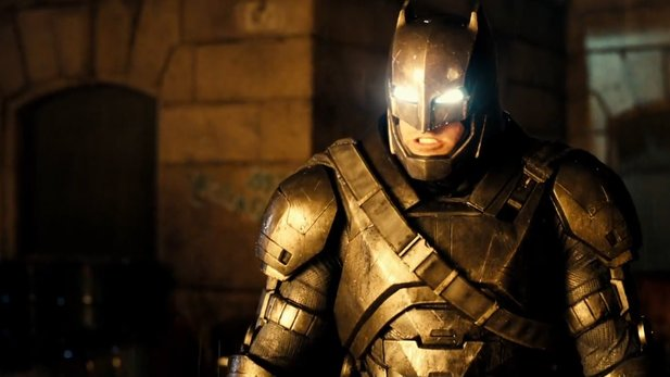 Batman v Superman: Dawn of Justice - Trailer 2: Zeigt dieser Trailer zu viel vom Film?