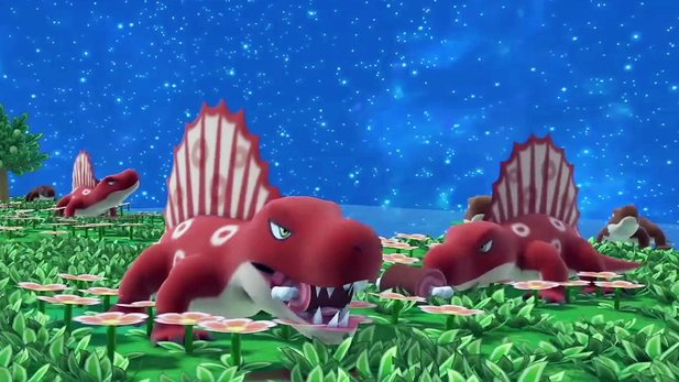 Birthdays the Beginning - Gameplay-Trailer zur Evolutions-Simulation