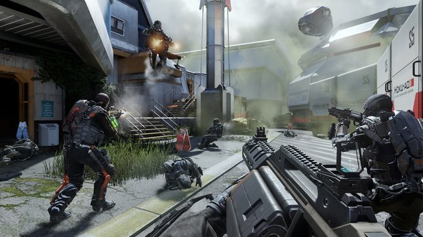 Ein Streamer hat zahlreiche Details zum Shooter Call of Duty: Advanced Warfare geleakt.