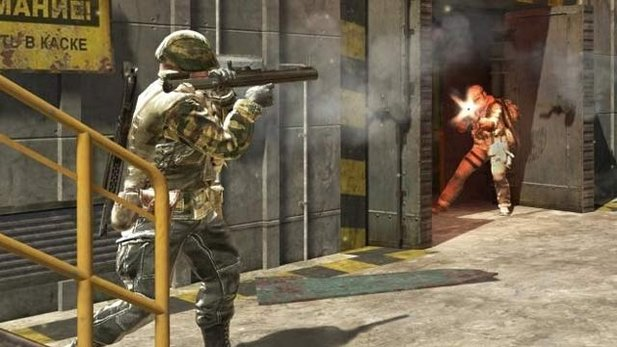 Trailer: Call of Duty: Black Ops - Wager-Matches