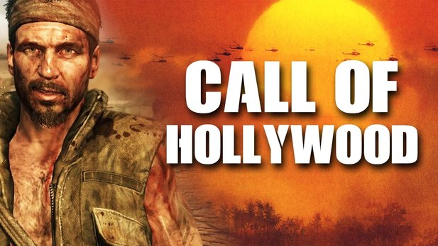 Call of Hollywood - Teil 1 - Special: Filmszenen als Call of Duty-Levels