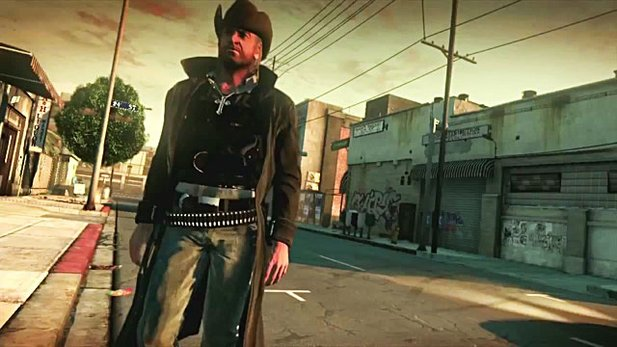 Story-Trailer zu Call of Juarez: The Cartel