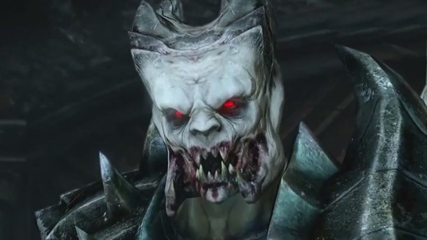 Castlevania: Lords of Shadow 2 - Gameplay-Trailer zum Dracula-Actionspiel von der Gamescom 2013