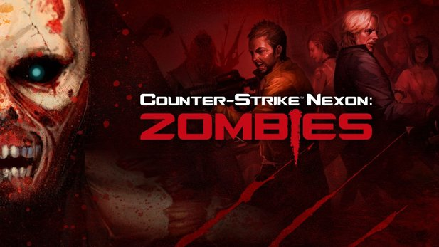 Counter-Strike Nexon: Zombies startet am 23. September 2014 in die Open-Beta-Phase.