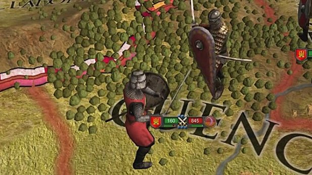 Crusader Kings 2 - Launch-Trailer