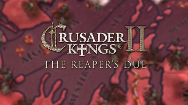 Crusader Kings 2 - Trailer zum DLC »The Reaper's Due«