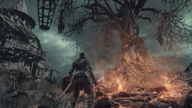 Dark Souls 3 - »True Colors of Darkness«-Trailer