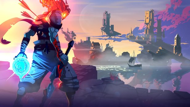Dead Cells - Launch-Trailer zum Early-Access-Start
