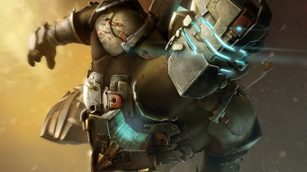 Dead Space 2 - Test-Video ansehen