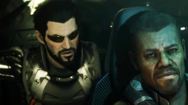 Deus Ex: Mankind Divided - 25 Minuten Gameplay mit Entwickler-Kommentar