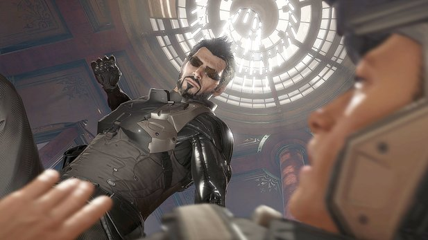 Deus Ex: Mankind Divided - Preview: Endlich echte Freiheit