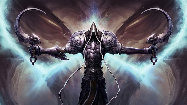 Test-Video von Diablo 3: Reaper of Souls