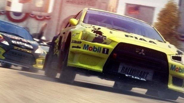 Test-Video zur PC-Version von DiRT 3