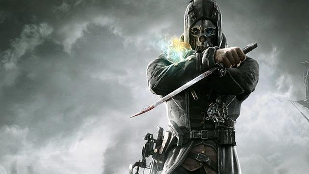 Dishonored - Test-Video