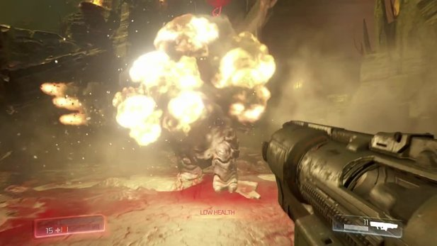 Doom - Entwickler-Video zu den Finishern