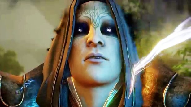 gamescom-Trailer von Dragon Age: Inquisition
