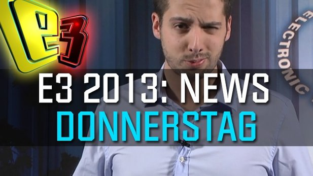 E3-News: Donnerstag - Halo 5, The Crew & Warhammer 40K: Eternal Crusade