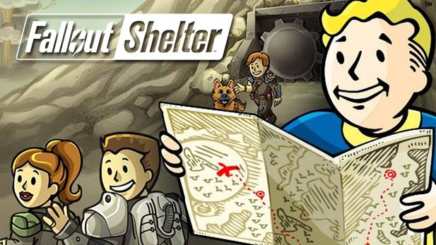 Fallout Shelter - PC-Version angespielt: So ist das Quest-Update 1.6