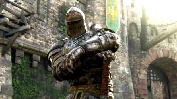 For Honor - Trailer: Wer sind die »Warden«?