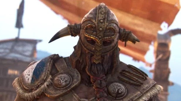For Honor - Die Wikinger-Klasse »Raider« im Trailer