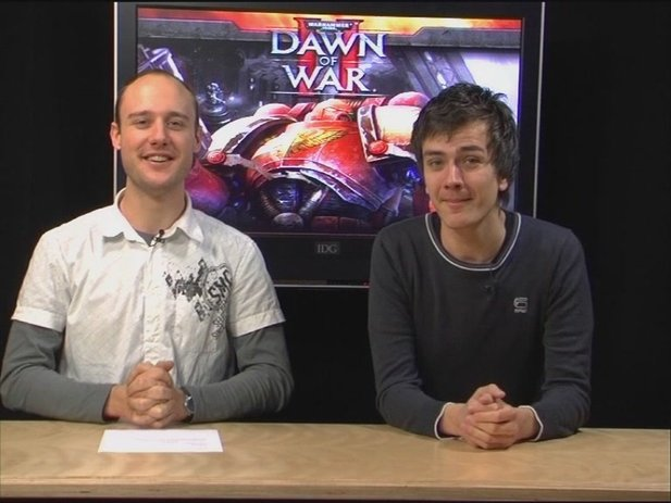 GameStar TV: Dawn of War 2 - Folge 06/09