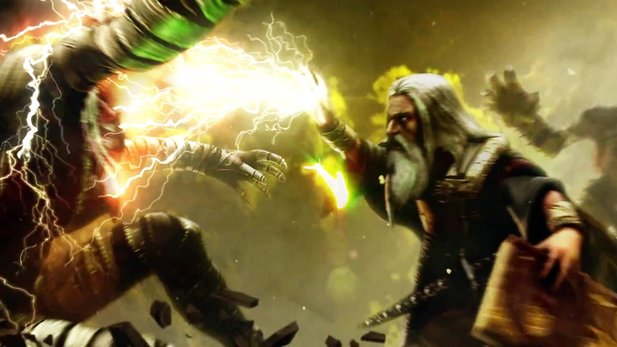 Gauntlet - Launch-Trailer zum Reboot des Klassikers