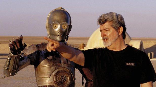 Vor Star Wars hat George Lucas mit einem Kurzfilm sein Faible für Science Fiction entdeckt