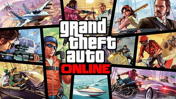Grand Theft Auto Online - Gameplay-Trailer zum Multiplayer-GTA