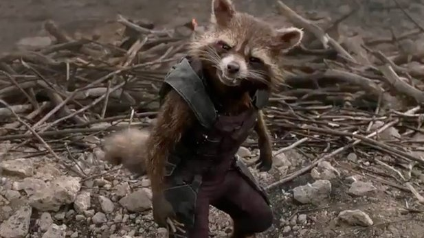 Guardians of the Galaxy - Der neue Trailer