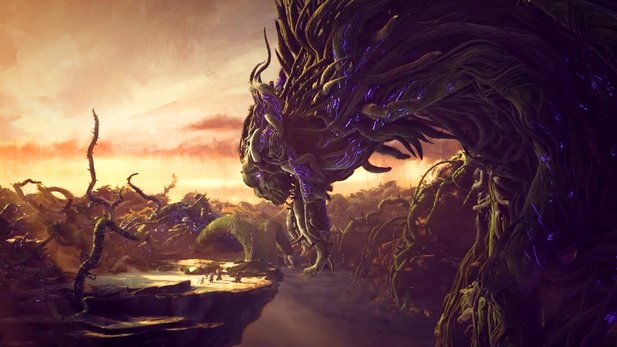 Guild Wars 2: Heart of Thorns - Launch-Trailer zur Erweiterung