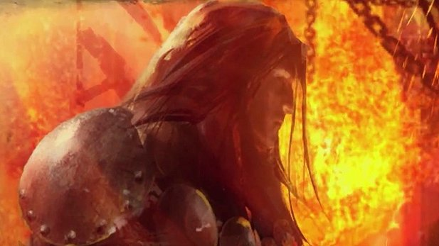 Norn-Video von Guild Wars 2