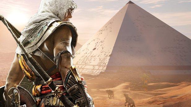 Gerücht: Nächstes Assassin´s Creed 'Dynasty' spielt in Japan oder China