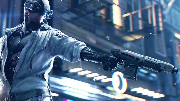 Cyberpunk 2077 - Angeblich schon spielbare Version bei Sony