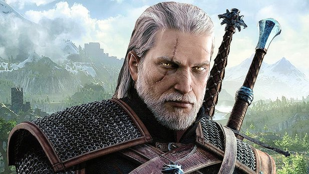 Highlightbild Witcher 3 - Ultra-Details