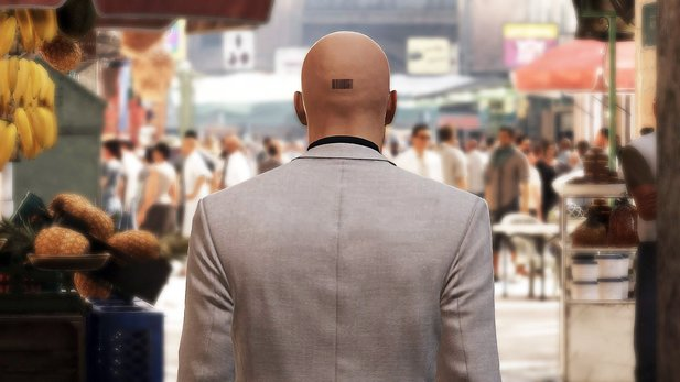 Hitman - Launch-Trailer zu Episode 3: Marrakesch