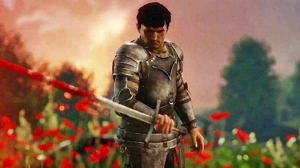 Kingdom Come: Deliverance - Preview-Video zum Mittelalter-Rollenspiel