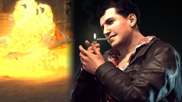 Mafia 2: Joe's Adventure Test-Video
