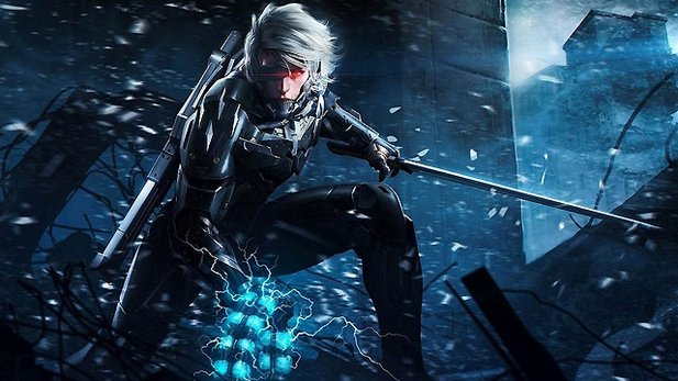 Metal Gear Rising: Revengeance - Test-Video zur Konsolenversion von GamePro