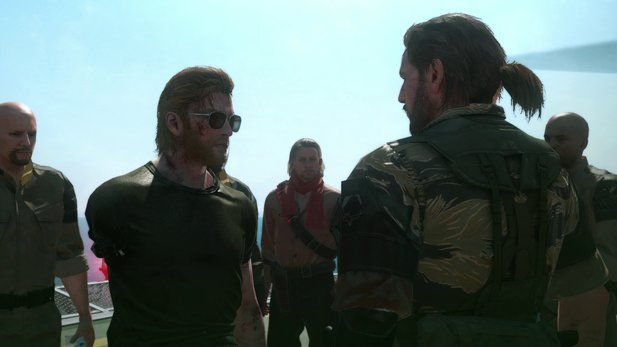 Der PC-Patch 1.004 für Metal Gear Solid 5: The Phantom Pain beseitigt diverse Crash-Bugs.