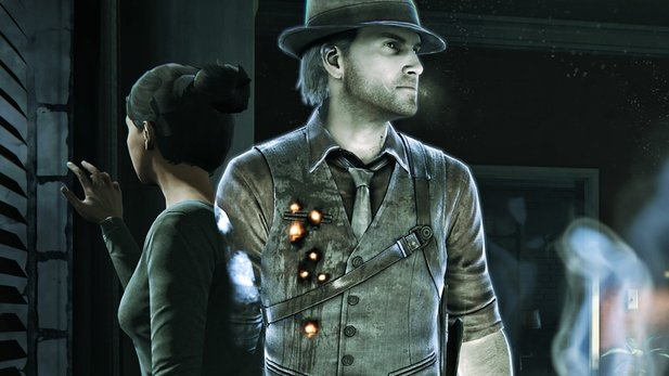 Murdered: Soul Suspect - Ingame-Trailer