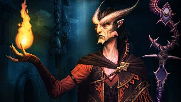 Neverwinter - Vorschau-Video zum Free2Play-MMO