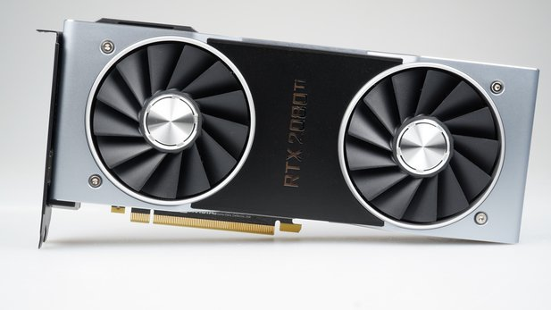 Nvidia's Geforce RTX 2080 Ti does not work according to some user reports. However, according to manufacturers, there are no high levels of difficulty.