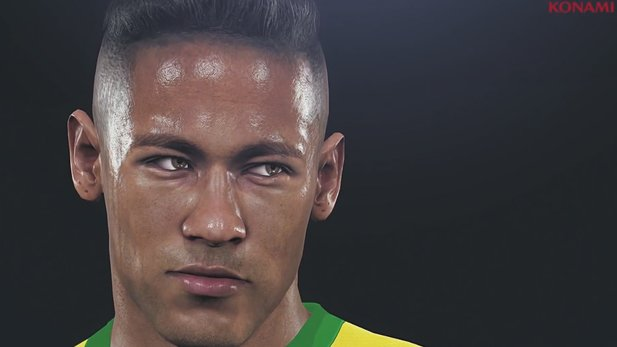 PES 2016 - Teaser-Trailer mit Gameplay-Szenen