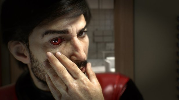 Prey - Reveal-Trailer von der E3 2016